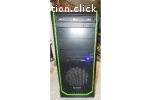 Gamer PC i5 2500 4X3,3GHZ 8GBRAM SSD120GB HDD500GB R9/270X