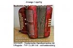 Hohner Diakonische Handharmonika